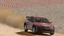 Colin McRae Rally 3 - hi-res PC screenshoty