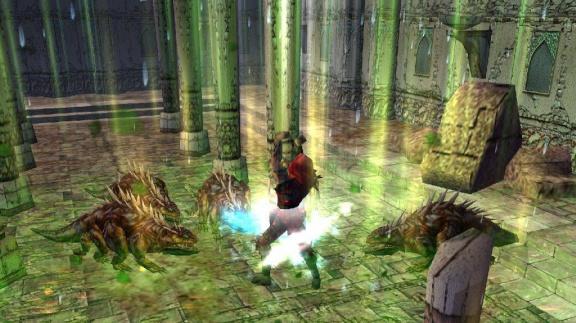 NWN: Shadows of Undrentide je hotov