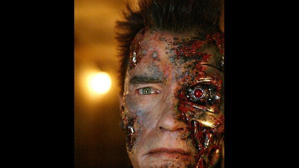 Představení Terminator 3: War of Machines