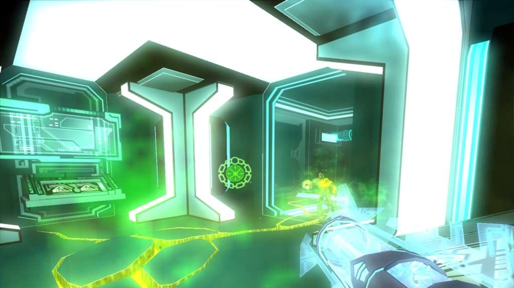 Očekávaná sci-fi akce Tron 2.0 hotova