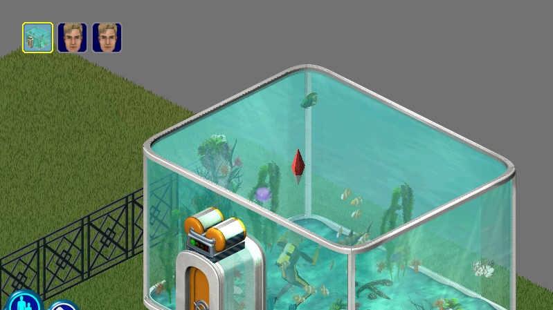 The Sims: Superstar - recenze