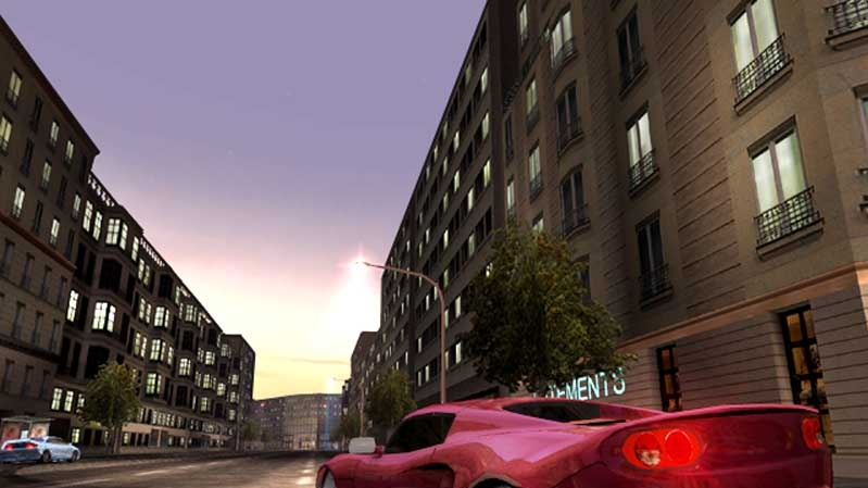 Midnight Club II - recenze