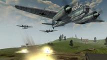 Info o mapě Battlefield 1942: Battle of Britain