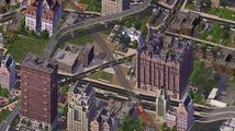 Oznámení datadisku SimCity 4: Rush Hour