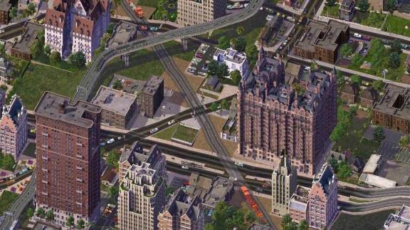 SimCity 4: Rush Hour - recenze