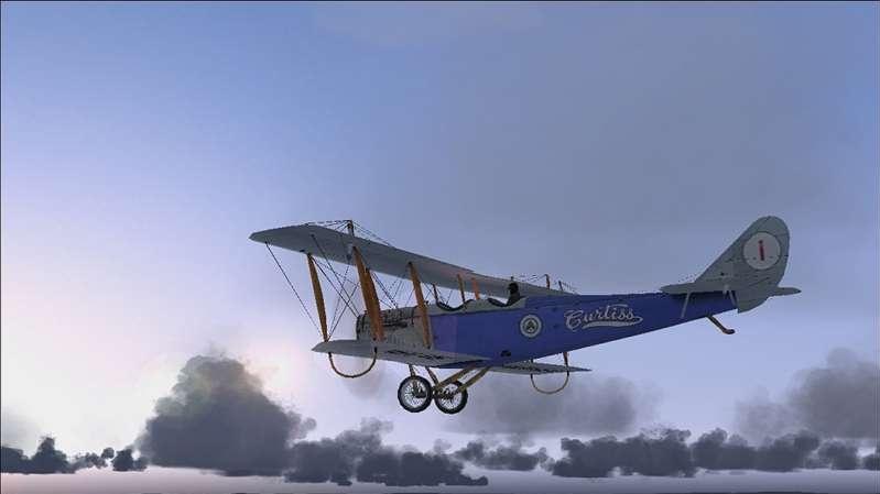 Flight Simulator 2004 - recenze