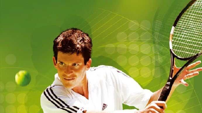 Next Generation Tennis - recenze