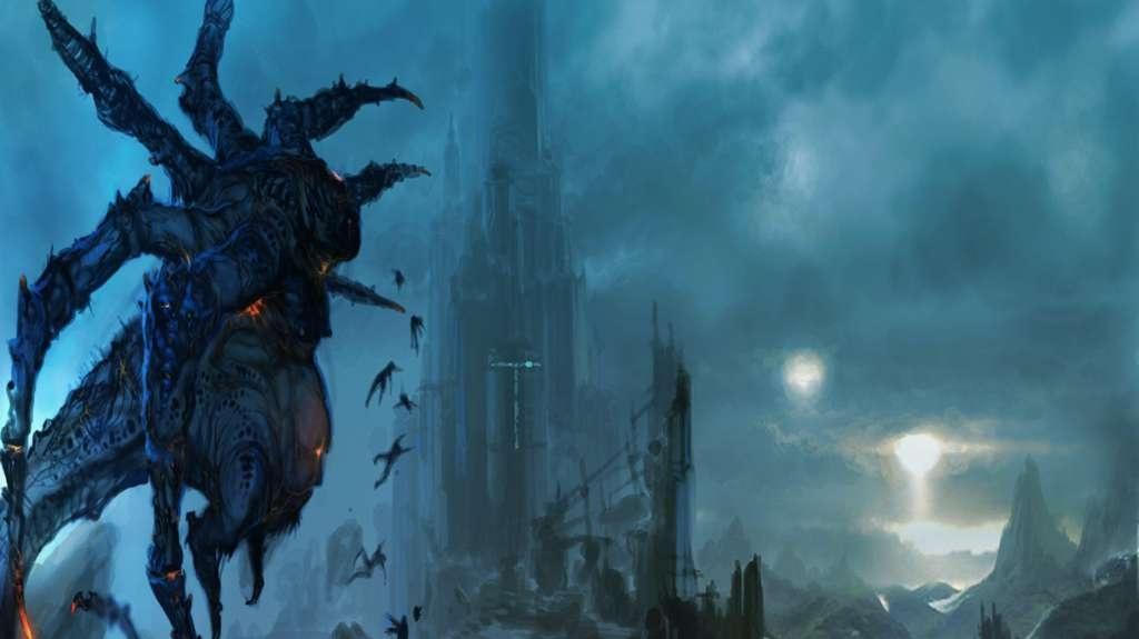 E3 - Anarchy Online: Shadowlands obrázky