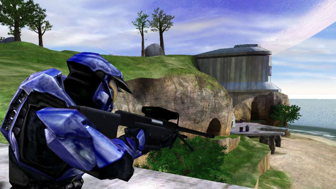 Halo, X2: The Khaak Threat, The Sims