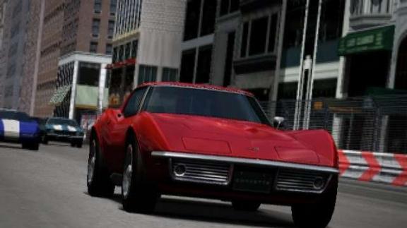 Gran Turismo 4 (PS2) - recenze