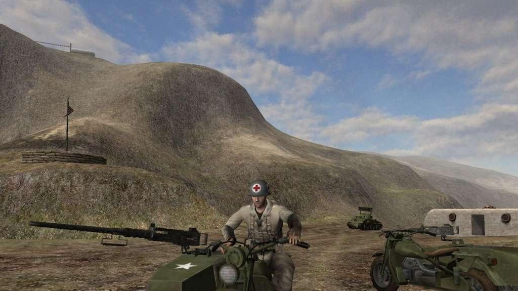 Battlefield 1942: Secret Weapons Of World War 2