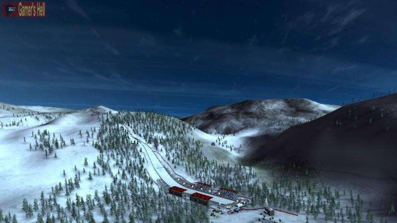 Ski Jump 2004 - recenze
