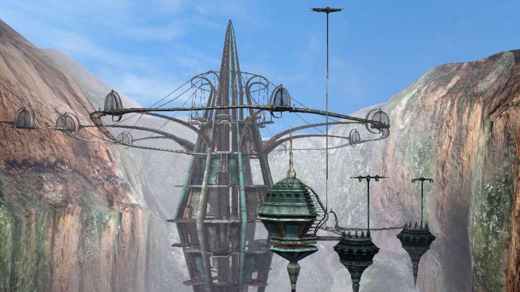 Nové Schizm 2: Chameleon, Magic: The Gathering Battlegrounds a LOTR: War of the Ring screenshoty