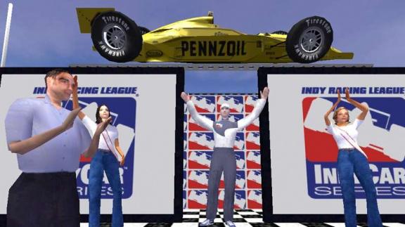IndyCar Series - recenze