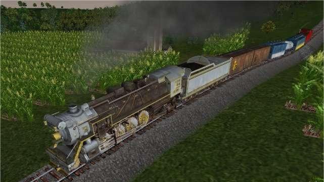 Railroad Tycoon 3 - recenze