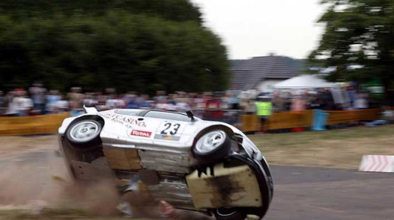 Colin McRae Rally 04 - PS2 recenze