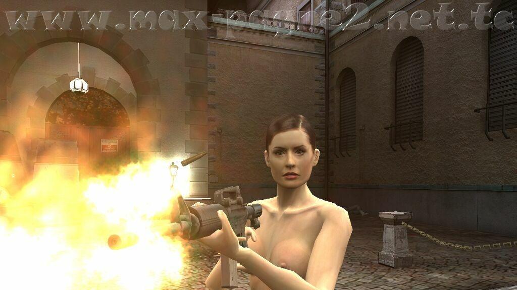 Max Payne 2 - recenze