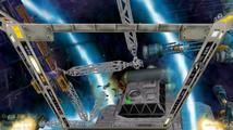 Akční střílečka/vesmírná simulace Dark Ore