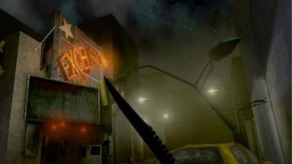 Ohlášení další hororové FPS Zombies