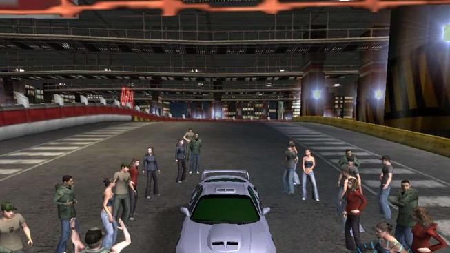 Need for Speed: Underground 2 v12 Patch US - FilePlanet