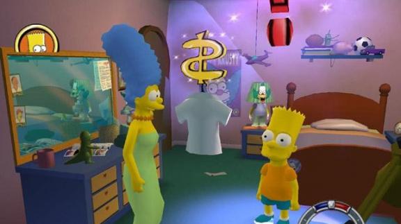 The Simpsons: Hit & Run - GTA ze Springfieldu?