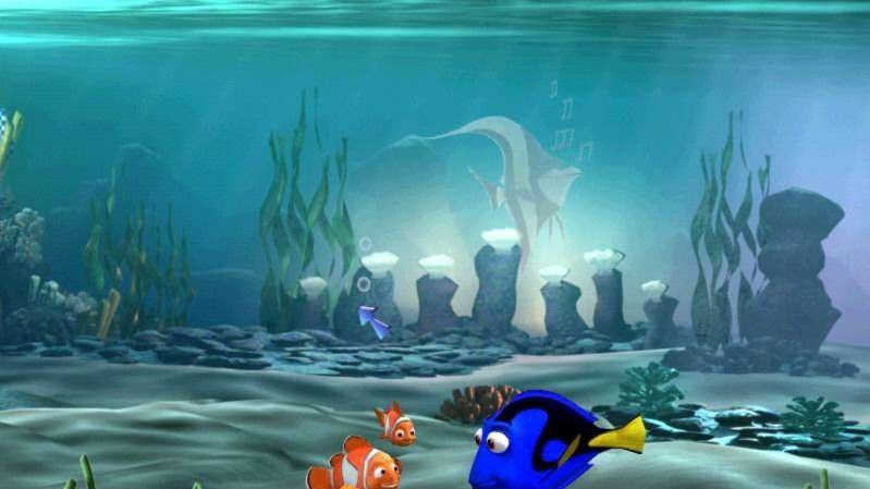 Hledá se Nemo na PC už příští čtvrtek