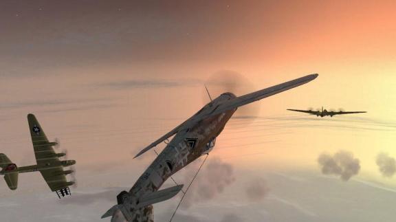 IL-2 Sturmovik: Forgotten Battles - Battle Over Europe