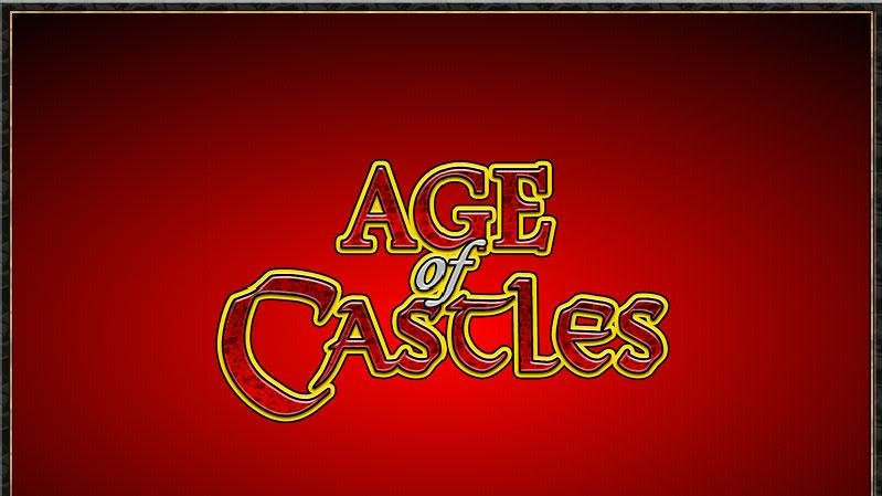 Oznámení fantasy strategie Age of Castles