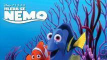 Hledá se Nemo - recenze