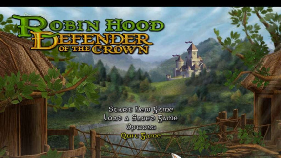 Robin Hood: Defender of Crown - recenze