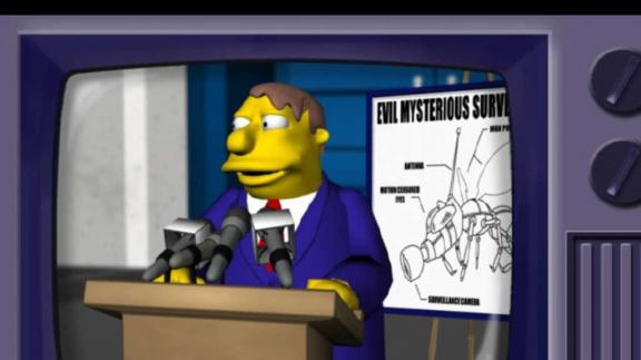 The Simpsons: Hit & Run - recenze
