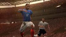 Oznámení fotbalu UEFA EURO 2004 od EA Sports