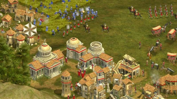 Rise of Nations: Thrones&Patriots recenze