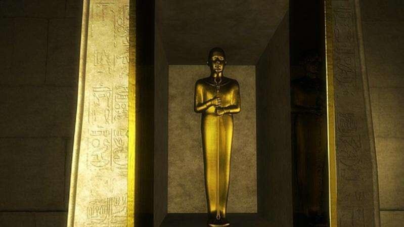 Egypt III: Osud Ramsésův - recenze