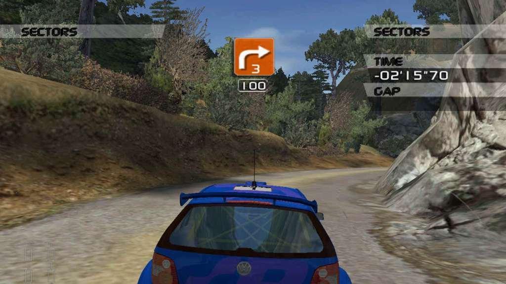 V-Rally 3 - recenze