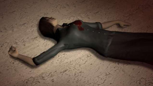 První screenshoty z CSI 2: Dark Motives
