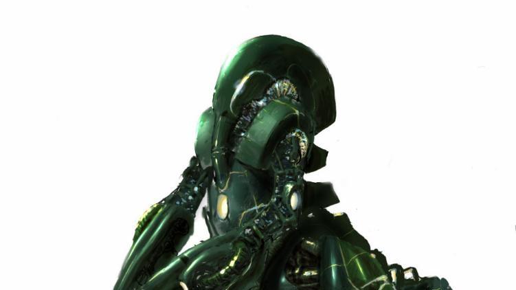 Datadisk pro Anarchy Online - Alien Invasion