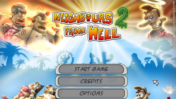 Neighbours from Hell 2