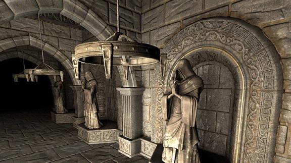 Bude Unreal Engine 3.0 pohánět Unreal III?
