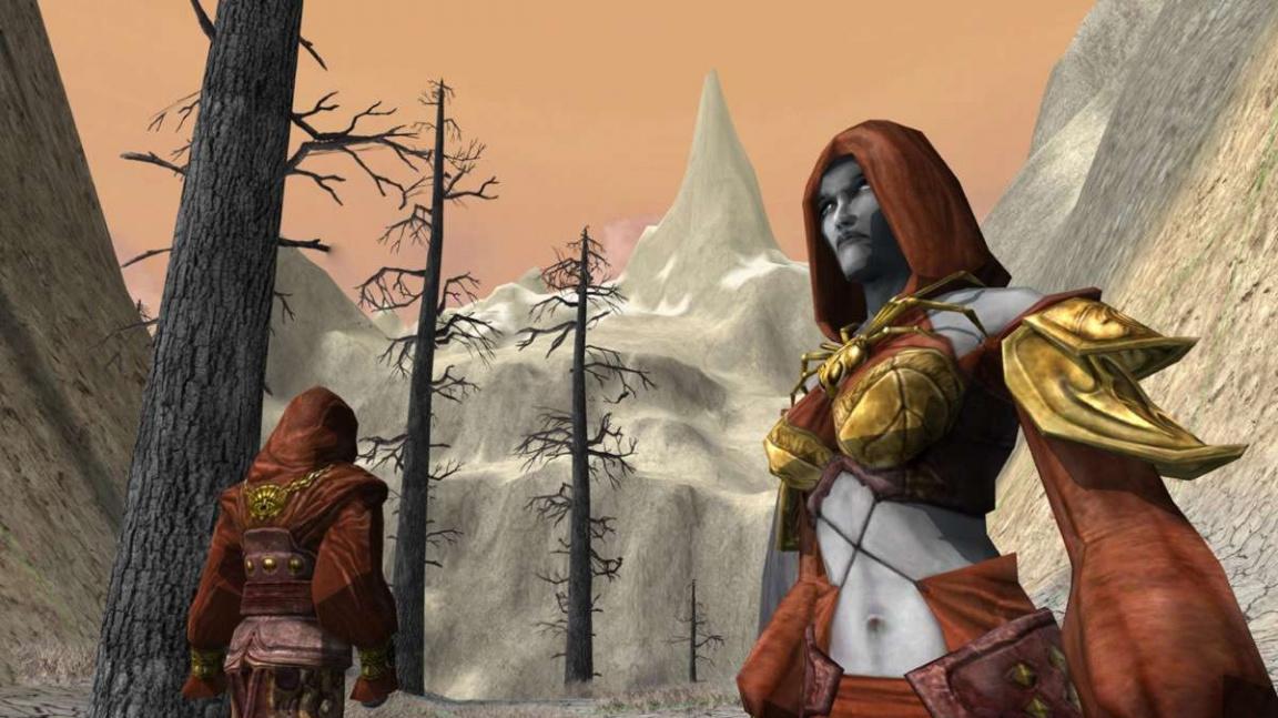 Zdržení Middle-Earth Online a další zajímavosti