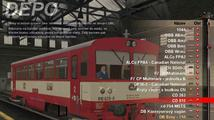 Trainz Railroad Simulator 2004 CZ recenze