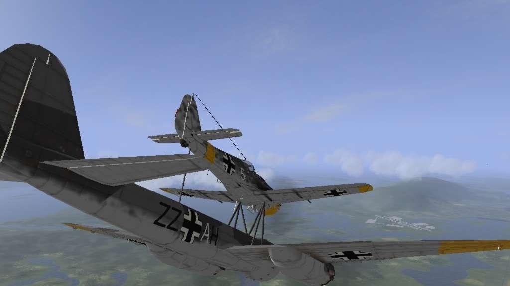 IL-2 Sturmovik Forgotten Battles Ace Exp. - recenze