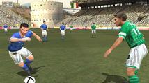 První pořádné obrázky z UEFA EURO 2004
