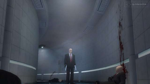 Hitman: Contracts - recenze
