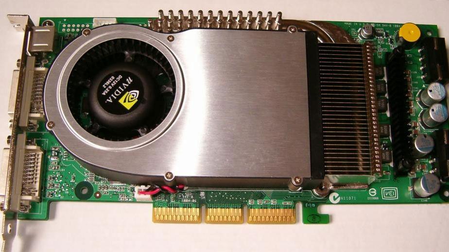 Technické specifikace ATI R420 a NVIDIA NV40
