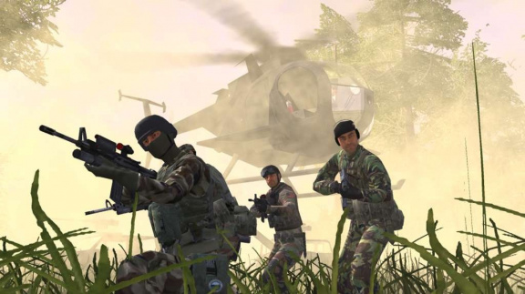 Joint Operations hotova, Saga of Ryzom odložena