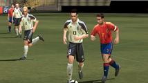 Fotbalová simulace UEFA EURO 2004