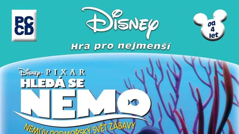 Nemův podmořský svět zábavy - recenze
