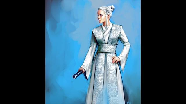 První artworky ze SW KotOR 2: The Sith Lords