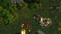 Strategie Warlords Battlecry III hotova